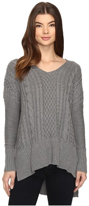 Amuse Society Lauryn Sweater $84 thestylecure.com