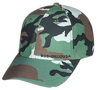 DC Men's Unexpecto Strapback Hat