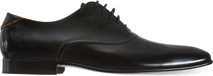 Paul SmithPaul Smith Starling leather Oxford shoes