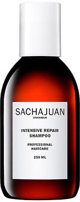 Sachajuan Intensive Repair Shampoo.