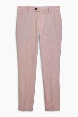 Next Boys Light Pink Suit Trousers (12mths-16yrs)