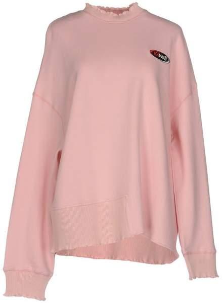 GROUND-ZERO Sweatshirt