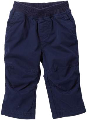 Tea Collection Lined Canvas Pants (Baby Boys)
