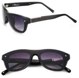 3.1 Phillip Lim Resin Sunglasses