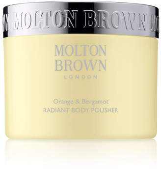 Molton Brown Orange & Bergamot Radiant Body Polisher, 9.7 oz./ 287 mL