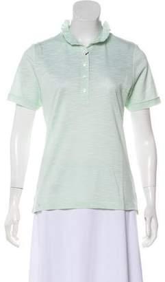 Peter Millar Short Sleeve Top w/ Tags