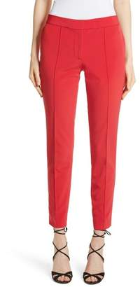 Yigal Azrouel Crop Bi-Stretch Pants
