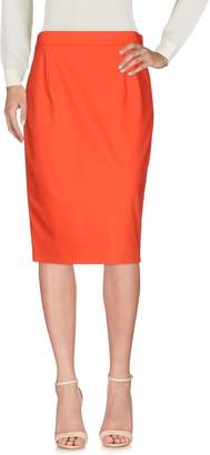 Les Copains 3/4 length skirts - Item 35359572
