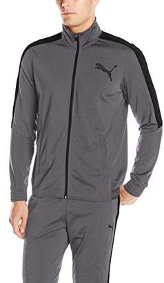 Puma Men's Contrast Jacket