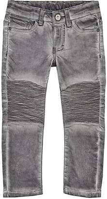 Molo Kids Ames Cotton-Blend Jeans