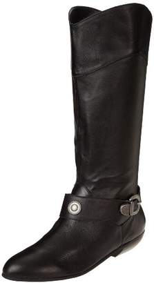 Very Volatile Women's Saddle Boot