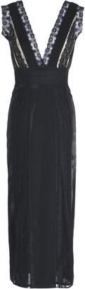 Pierre Balmain 3/4 length dresses