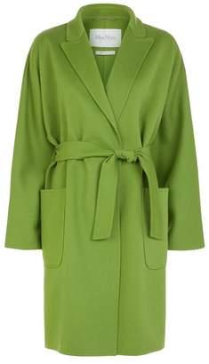 Max Mara Nella Wrap Coat