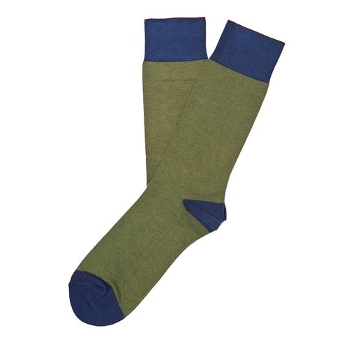Etiquette Clothiers - Trip Pop Socks - Fico
