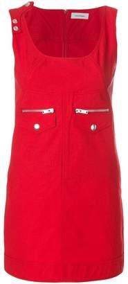 Courreges tank dress