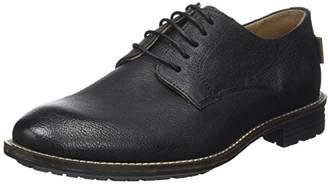 Levi's 226770-872-59 Lace-Up Flats Black Size: