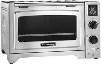 KitchenAid Digital Stainless Steel Convection Oven