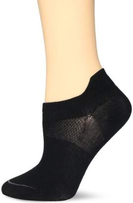 Wrightsock Women's Coolmesh Athletic Socks Three-Pack