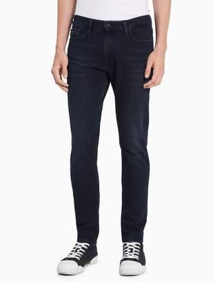 Calvin Klein skinny fit gothenburg wash jeans