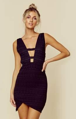 Nightcap Clothing LIMA MINI DRESS