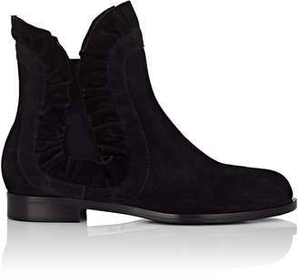 SAMUELE FAILLI Women's Adam Suede Chelsea Boots