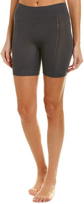 Spanx Lounge-Hooray Mid-Thigh Short