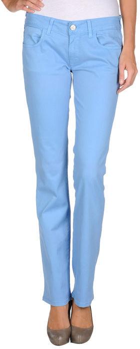 K by Karl Lagerfeld Casual pants
