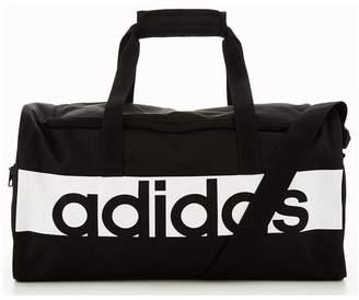 adidas Linear Team Bag - Black