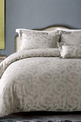 +Hotel by K-bros&Co California Design Den by NMK Hotel Windsor Scroll Comforter Set - Taupe