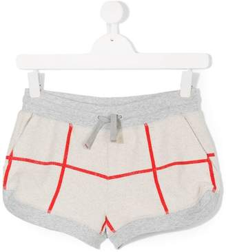 Stella McCartney Cynthia shorts
