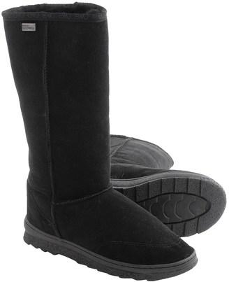 EMU Platinum Outback Hi Sheepskin Boots (For Women) $89.99 thestylecure.com