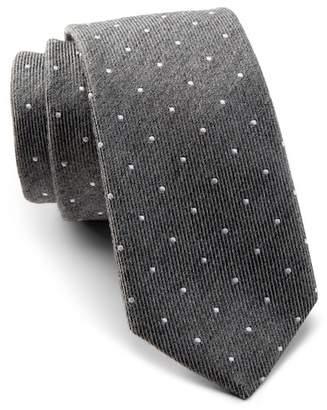 Original Penguin Milner Dot Tie