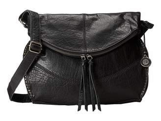 The Sak Silverlake Messenger Cross Body Handbags