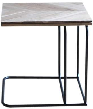 Athena Satara Side Table
