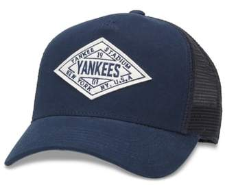 American Needle Valin MLB Trucker Hat