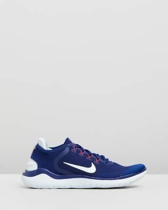 Nike Free Run - Women's