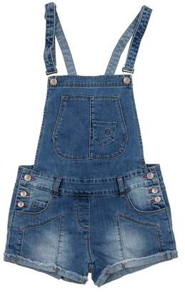 Jeckerson Short dungarees