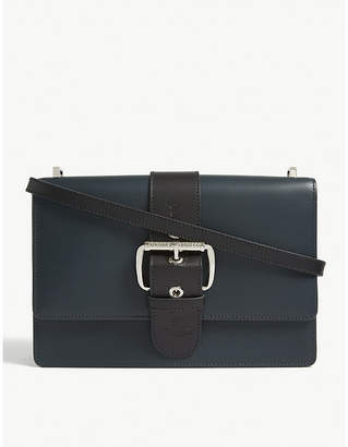 Vivienne Westwood Leather satchel
