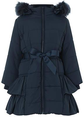 Monsoon Lola Padded Coat
