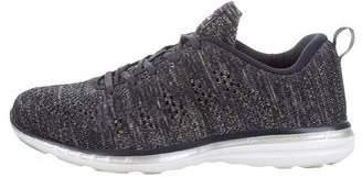 APL Mélange Low-Top Sneakers