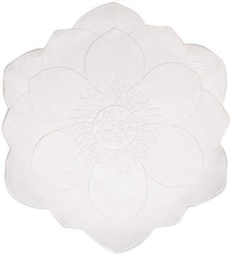 MADHOUSE by Michael Aram Large Melamine Platter - Lotus