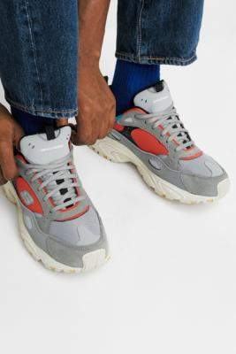 Skechers Grey Trainers For Men ShopStyle UK