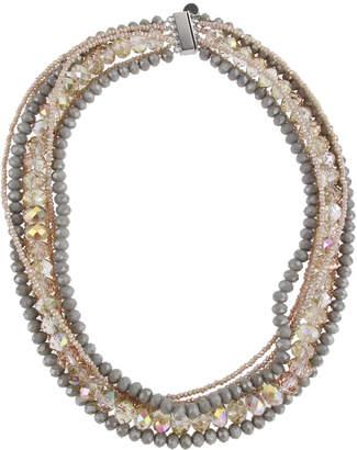 Saachi Crystal Necklace