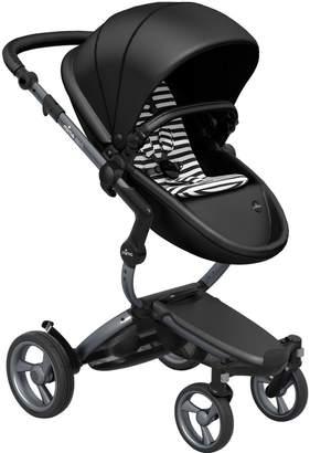 Baby Essentials Mima Xari Frame Bundle (Graphite with Black)