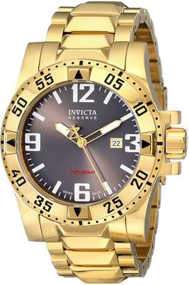 Invicta 6247 Reserve Collection Excursion Edition Watch