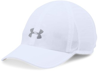 Under Armour Women's Shadow 2.0 Performance Adjustable Baseball Cap