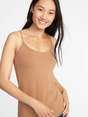 Old Navy First-Layer Fitted Cami for Women