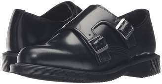 Dr. Martens Pandora Double Monk Strap Women's Monkstrap Shoes