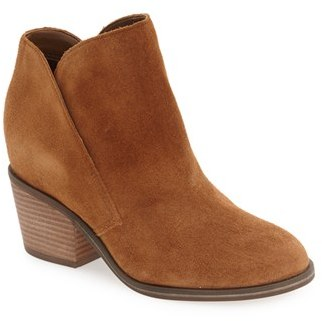 Women's Jessica Simpson Tandra Bootie $128.95 thestylecure.com