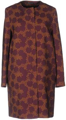 Laura Urbinati Overcoats - Item 41688525
